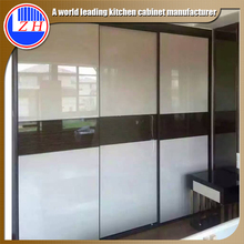 Wholesale bedroom furniture modern wood home furniture bedroom wall wardrobe design