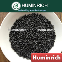 Huminrich Shenyang Blackgold Humate composition of organic fertilizer