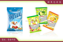China supplier customized sugar bags with vavle whole sale