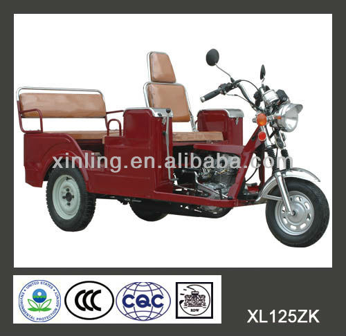TRICYCLE passenger series