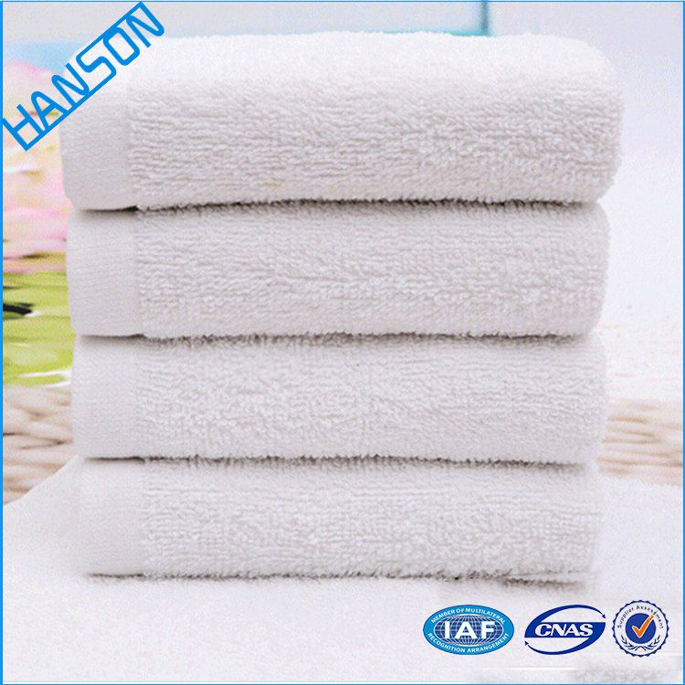 Wholesale Terry Massage 100% Cotton Terry Hand Hair Bath Hotel Towel