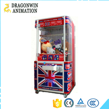 simulator toy pusher win arcade coin operated unique prize vending machines for malls