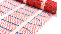 Home Solid Timber Floor Electrical Heating Up Net