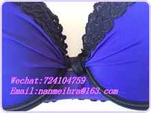 cheap bra stock africa 0.38USD Chinese Factory Wholesale Sexy Ladies Bra Beautiful Fashion Women Sexy Underwear/Magic Bra/Brassi