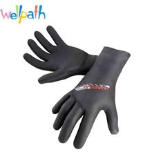 High Quality Custom Water Sports Neoprene free diving gloves