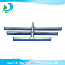 New coming OEM quality sweep easy low price rubber floor squeegees