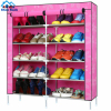 Double 6 shoe rack B
