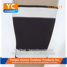 Custom design universal size Neoprene Embossing thigh protector