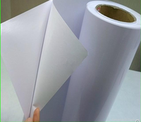 Haining Hot Sale vinyl sticker paper rolls / Car Wrapping Vinyl Roll