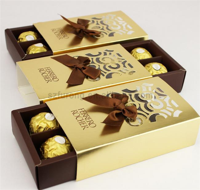 Buy Chocolate Packaging Boxes Online India