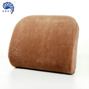 China Multipul Function back seat cushion