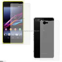 9H 2.5D 0.33mm tempered glass film screen protector for Sony Xperia Z1 L39H