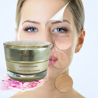 Fancy Natural Organic Anti Aging Cream with Precious Plant Extract