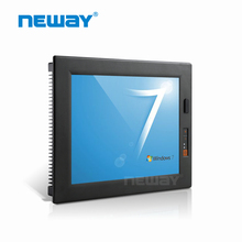 15 inch IP65 industrial Panel touchscreen waterproof All In One PC