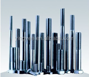 Hydraulic Anchor Bolt Thread Rolling Machine From China