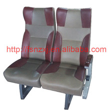 Luxury auto school bus seat for sale with CCC and ISO standard