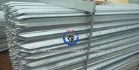 Australia fencing Y shape steel post