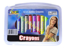 twistable crayons conform to astm d-4236 en71