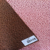 2016 New Pu Glitter Leather Product