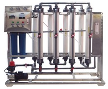 Filtration Process Portable Water Filtration System Unit