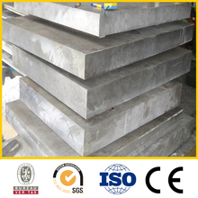 High quality aluminum plate 2024 t351