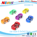 Small Size Pull Back Car Promotional Toys Mini Car