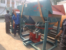 HUAHONG double jigger machine, automatic jigging machines with Low production costs and durable wear parts