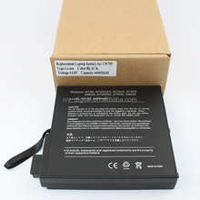 Good quality rechargeable laptop battery For FUJITSU UN755 Battery