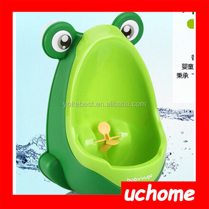 UCHOME Wholesale Baby Kids Toddler Children Potty Urinal Toilet Training Boy Pee Trainer Children Urinal