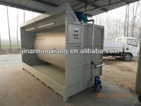 spray booth with water curtain,water based paint spray booth