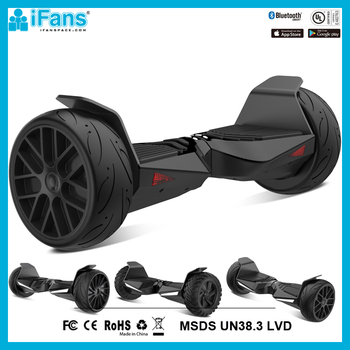 8.5inch 800w two wheel electric scooter self balancing e-scooter