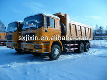 Shacman 336hp -420hp camiones benne