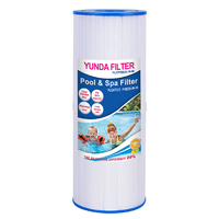 Replacement to PRB25-IN-M spa filter cartridge for pool and spa replacement