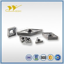 Mitsubishi,Sumitomo,Tungaloy,Kyocera,Hitachi,Dijet,GESAC VCGX-AL turning insert for aluminum general application