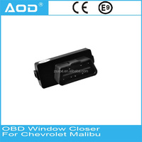 OBD power window closer for Chevrolet Malibu