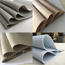 100% Polyester Needle Punched PET Non Woven Car Interior Fabric from factory