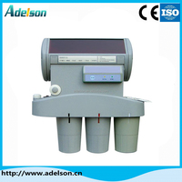 CE approved dental x ray automatic heated film processor