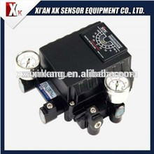 China distributor for YTC Brand YT-1200R rotary type pneumatic valve positioner
