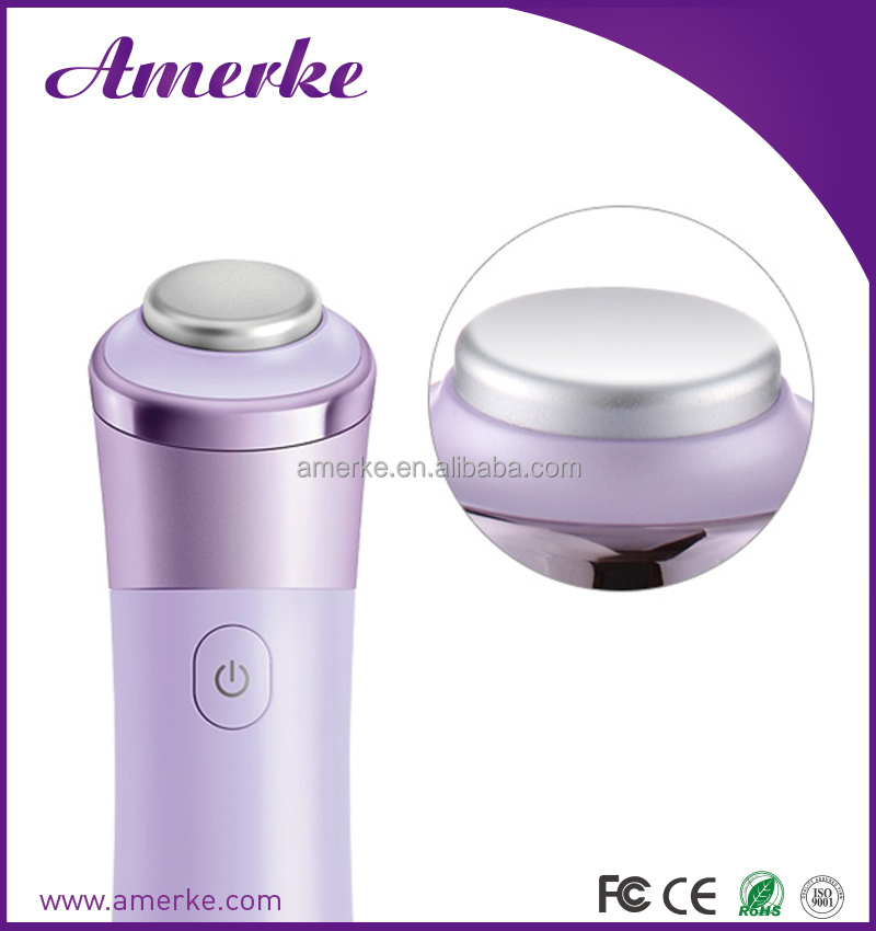 Winkle removal ultrasonic facial bioresonance therapy equipment