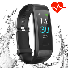 2018 New Fitness Wearable <strong>Smart</strong> <strong>Watch</strong> S5 Smartwatch IP68 Touch Screen Support