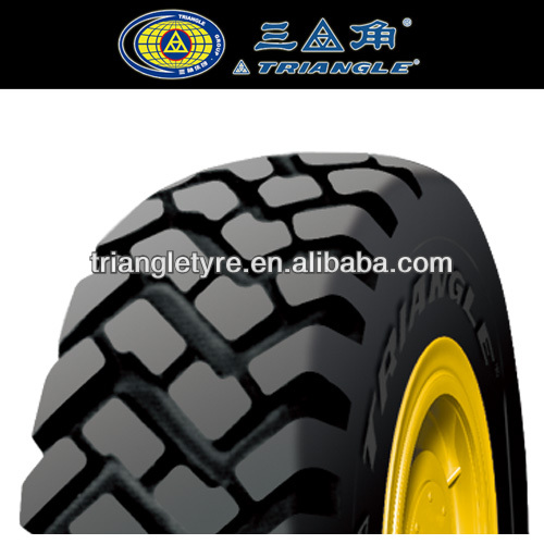 Triangle Brand Off The Road OTR Tire 20.5R25** alibaba tires