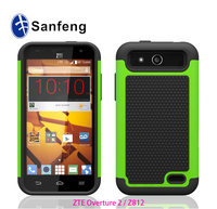 Free sample hot sale for ZTE Overture 2 Z812 phone case