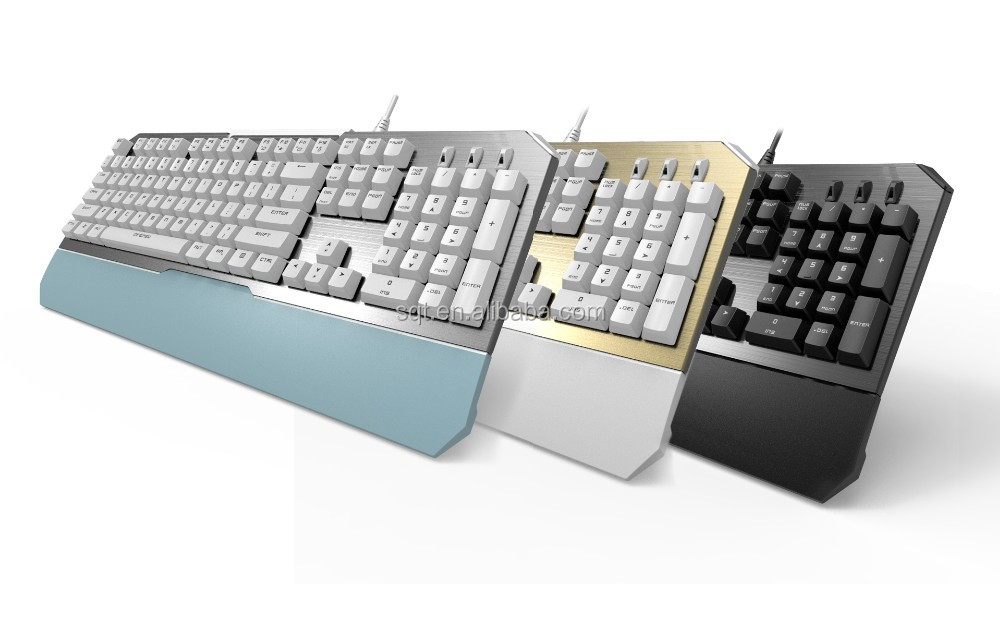 mechanical keyboard for gaming