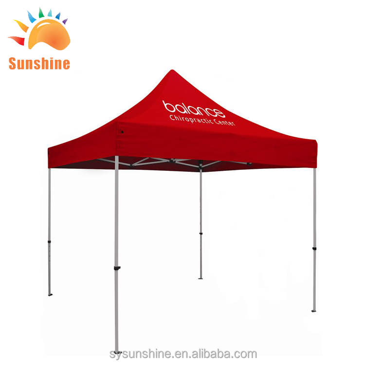 Ez Pop Up Canopy poles Replacement Top Cover For Outdoor Patio Sunshade waterproof Wedding Party folding tent