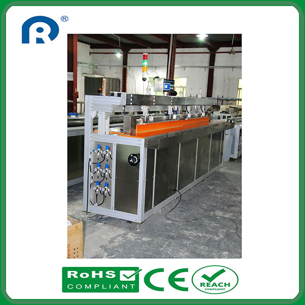 Multifuction Roller Shades Fabrics Welding Machine