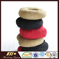 Polyester Microsuede U Shape Pillow Travel Pillow