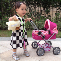 China suppliers wholesale new style good toy dolls pram