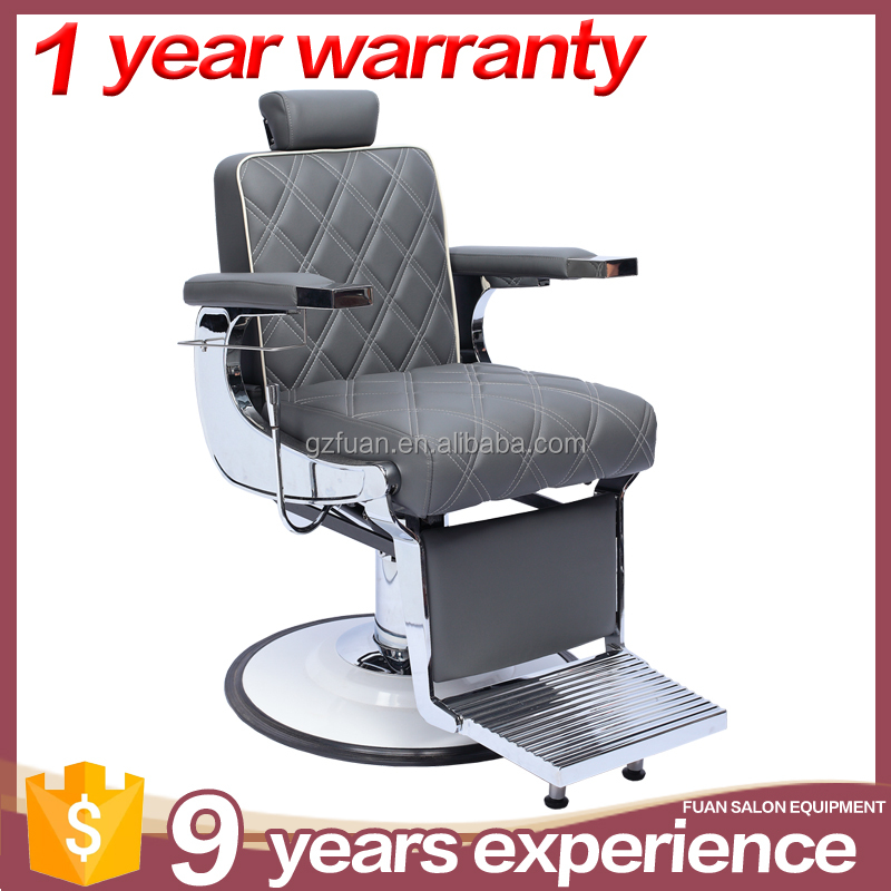 Genuine Leather Beauty salon threading chairs for sale