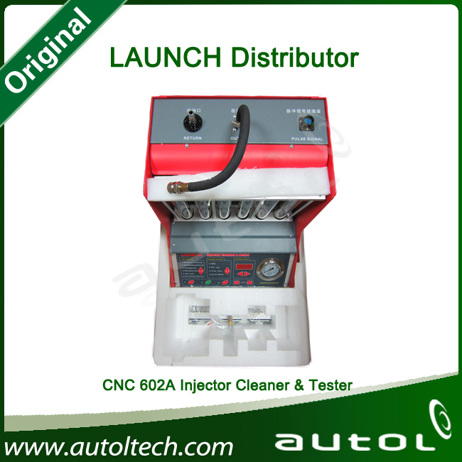 Launch CNC 602A Car Injector cleaner&Tester,Launch CNC602A 220V&110V, Launch CNC 602 A,CNC 602A