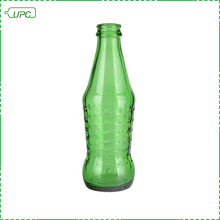 OEM recyclable empty beverage 250ml glass beer bottle